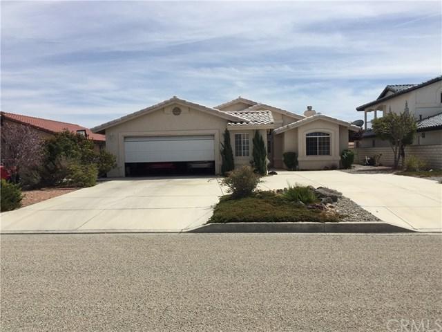 14487 Lighthouse Lane, Helendale, CA 92342 (#EV18078167) :: RE/MAX Empire Properties