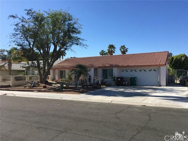 68295 Bella Vista Road, Cathedral City, CA 92234 (#218010968DA) :: Barnett Renderos