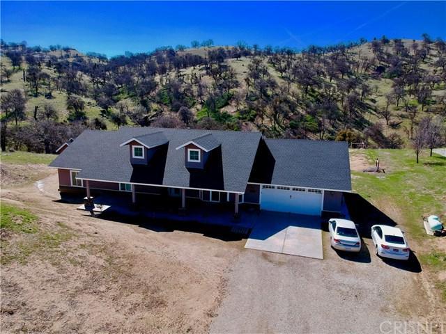 19081 Mustang Drive, Tehachapi, CA 93561 (#SR18078683) :: Pismo Beach Homes Team