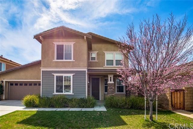 247 Bluegrass Court, Hemet, CA 92543 (#CV18078822) :: RE/MAX Empire Properties