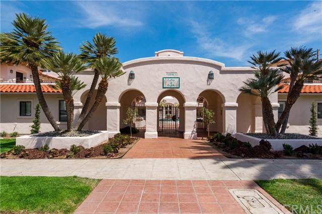 7757 Eads Avenue C5, La Jolla, CA 92037 (#OC18078784) :: RE/MAX Empire Properties