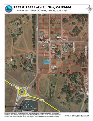 7335 Lake Street, Nice, CA 95464 (#LC18079237) :: RE/MAX Empire Properties