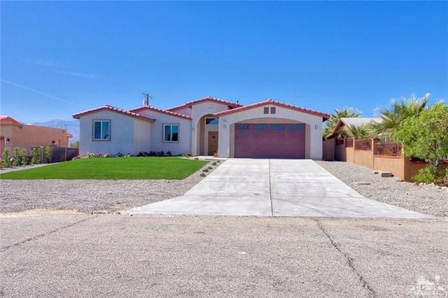 30155 Sierra Del Sol, Thousand Palms, CA 92276 (#218011140DA) :: Kristi Roberts Group, Inc.