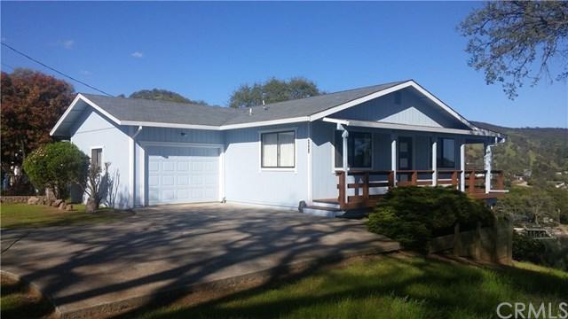 3631 Oak Drive, Clearlake, CA 95422 (#LC18079485) :: The Ashley Cooper Team