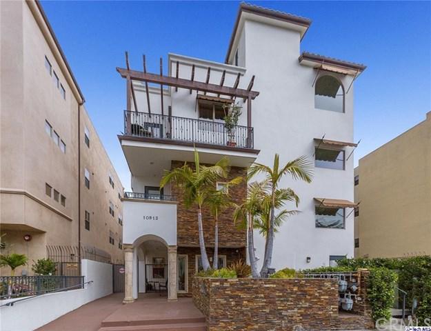 10913 Whipple Street #205, Toluca Lake, CA 91602 (#318001284) :: The Brad Korb Real Estate Group