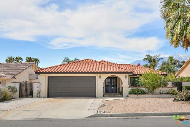 9151 Warwick Drive, Desert Hot Springs, CA 92240 (#18330702PS) :: Barnett Renderos