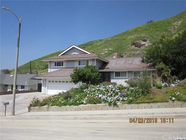 11555 Jeff Avenue, Lakeview Terrace, CA 91342 (#318001286) :: The Brad Korb Real Estate Group