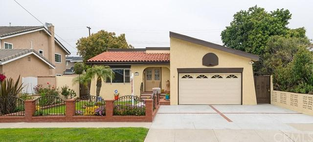 2347 W 236th Street, Torrance, CA 90501 (#SB18077347) :: Impact Real Estate