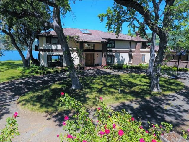 8266 Peninsula Drive, Kelseyville, CA 95451 (#LC18060509) :: Kristi Roberts Group, Inc.