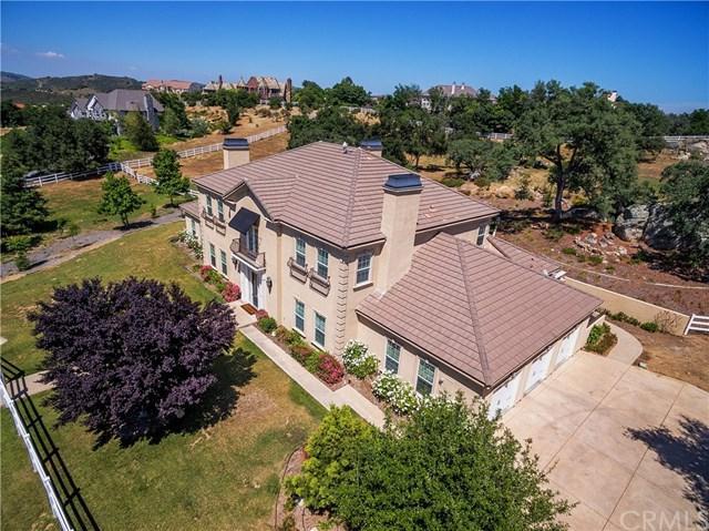 41448 Avenida Conchita, Murrieta, CA 92562 (#SW18080554) :: Impact Real Estate