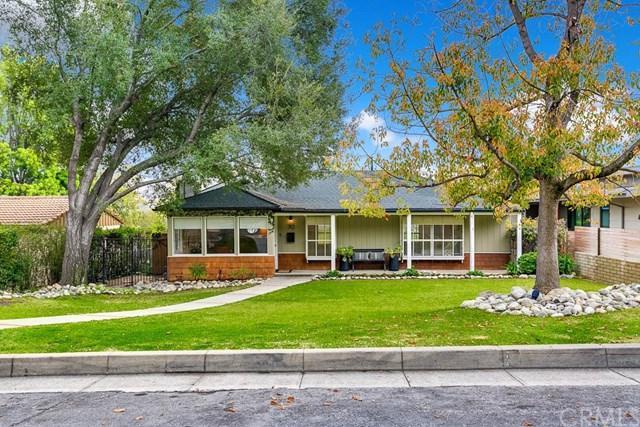 70 Olive Avenue, Sierra Madre, CA 91024 (#AR18080224) :: Impact Real Estate