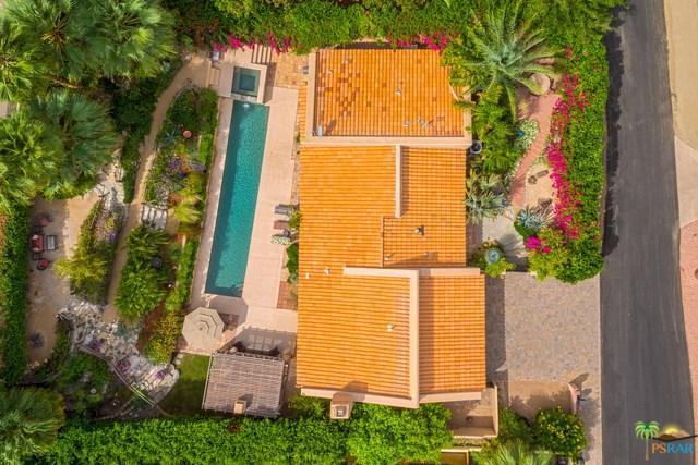 299 W El Camino Way, Palm Springs, CA 92264 (#18331108PS) :: Barnett Renderos