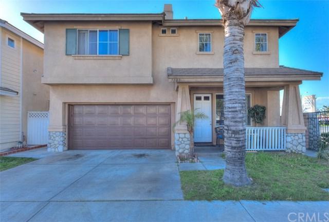 7101 Blossom Court, Pico Rivera, CA 90660 (#TR18079307) :: Impact Real Estate