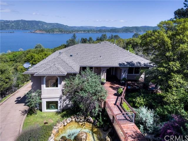 3510 Shoreline View Way, Kelseyville, CA 95451 (#LC18074221) :: Impact Real Estate