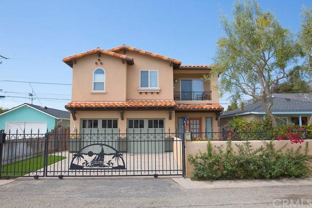 314 Santa Fe Avenue, Pismo Beach, CA 93449 (#PI18078403) :: Nest Central Coast