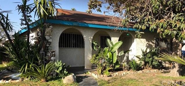 8835 Las Posas Street, Pico Rivera, CA 90660 (#DW18081799) :: Impact Real Estate