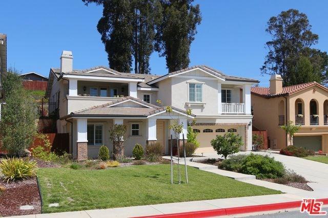 1295 Hollysprings Lane, Santa Maria, CA 93455 (#18329484) :: Pismo Beach Homes Team