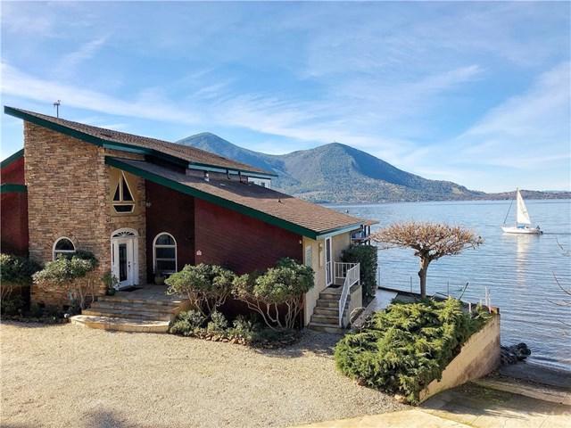 2995 Silverado Lane, Clearlake, CA 95422 (#LC18069790) :: RE/MAX Empire Properties