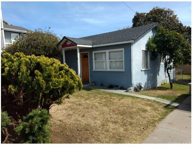 728 Brighton Avenue, Grover Beach, CA 93433 (#PI18081468) :: Pismo Beach Homes Team
