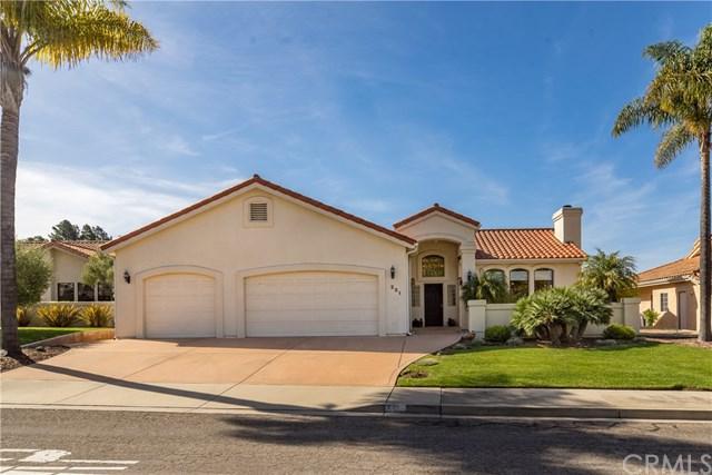 231 Rodeo Drive, Arroyo Grande, CA 93420 (#PI18080525) :: Pismo Beach Homes Team