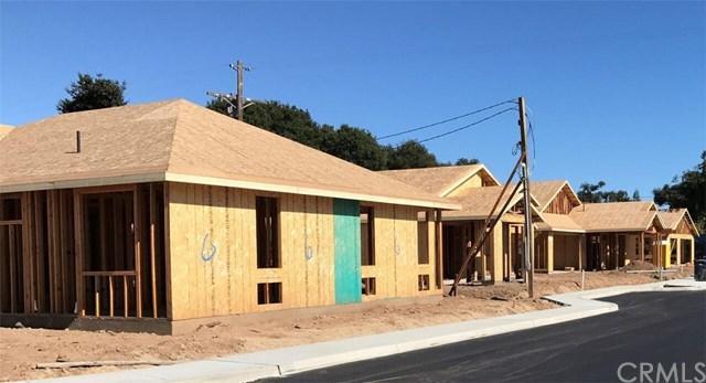 5422 Pinon Way, Atascadero, CA 93422 (#SP18078573) :: RE/MAX Parkside Real Estate