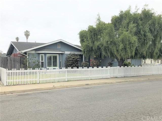 524 Ide Street, Arroyo Grande, CA 93420 (#PI18082641) :: Pismo Beach Homes Team