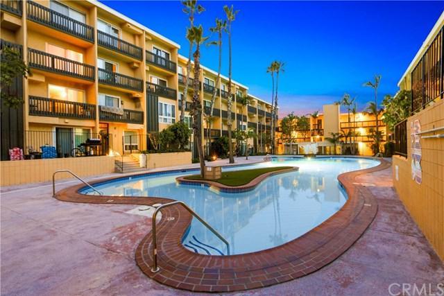 770 W Imperial Avenue #32, El Segundo, CA 90245 (#SB18082025) :: Keller Williams Realty, LA Harbor