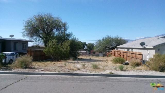 0 5th Street, Desert Hot Springs, CA 92240 (#18326792PS) :: Fred Sed Group