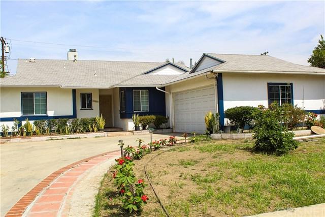 14951 Minnehaha Street, Mission Hills (San Fernando), CA 91345 (#SR18078541) :: Impact Real Estate