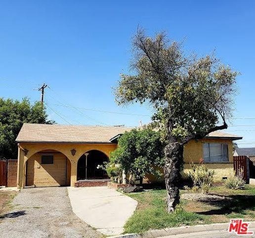 4541 Maris Avenue, Pico Rivera, CA 90660 (#18332298) :: Impact Real Estate