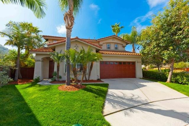 3570 Lake Park Avenue, Fallbrook, CA 92028 (#SW18074731) :: RE/MAX Empire Properties