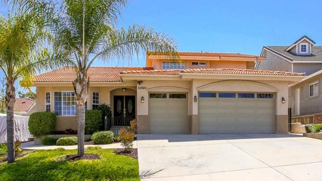 22845 Calcutta Drive, Canyon Lake, CA 92587 (#SW18083202) :: Impact Real Estate
