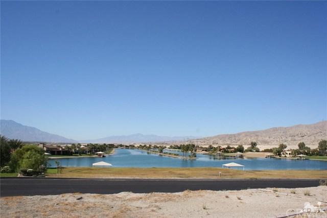 40945 Lake View - Lot 47, Indio, CA 92203 (#218011622DA) :: UNiQ Realty