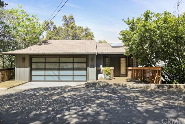 23 Longridge Road, Orinda, CA 94563 (#OC18083094) :: Pam Spadafore & Associates
