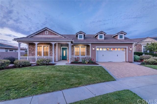 1468 Padre Lane, Nipomo, CA 93444 (#PI18075894) :: Pismo Beach Homes Team
