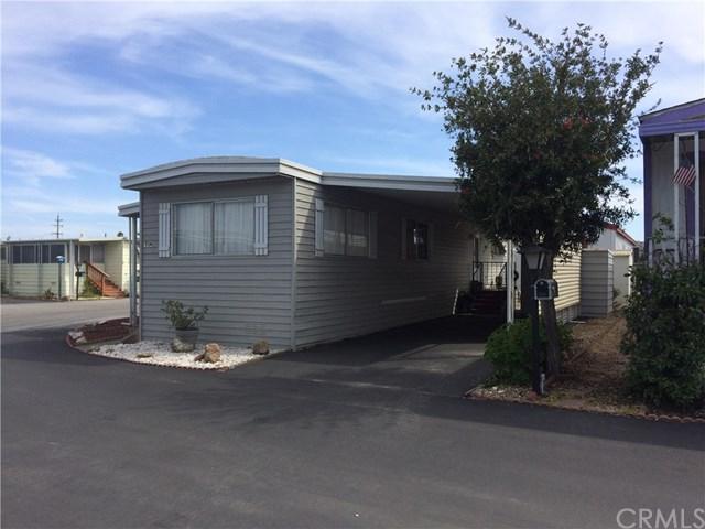 1701 S Thornburg Street #114, Santa Maria, CA 93458 (#PI18083145) :: Pismo Beach Homes Team