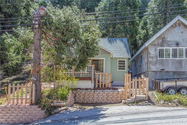 843 Arrowhead Villa Road, Lake Arrowhead, CA 92352 (#IV18083045) :: RE/MAX Empire Properties