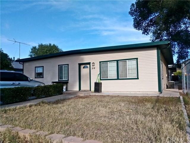 316 Granite Street, Lake Elsinore, CA 92530 (#SW18083197) :: RE/MAX Empire Properties