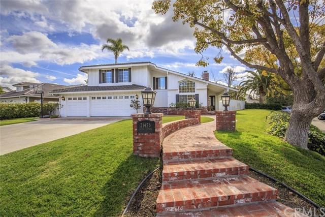 21426 Vista Estate Drive, Lake Forest, CA 92630 (#OC18073822) :: RE/MAX Empire Properties
