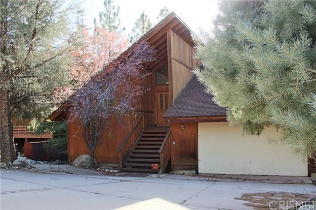 2309 Rhine Court, Pine Mountain Club, CA 93222 (#SR18081362) :: Pismo Beach Homes Team