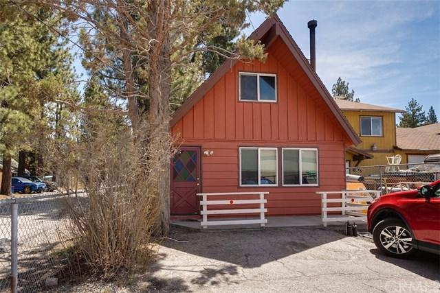 400 W Fairway Boulevard, Big Bear, CA 92314 (#PW18083967) :: Kristi Roberts Group, Inc.