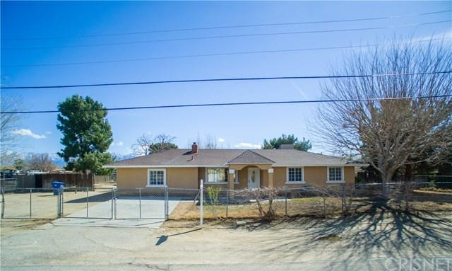 10118 E Avenue R10, Littlerock, CA 93543 (#SR18083264) :: Kristi Roberts Group, Inc.