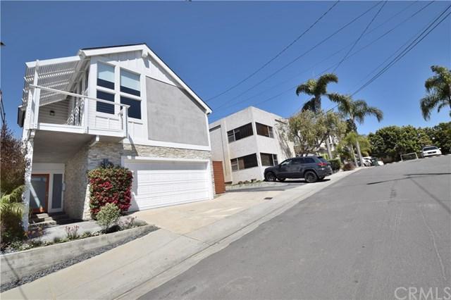 647 7th Street, Hermosa Beach, CA 90254 (#SB18084075) :: Impact Real Estate