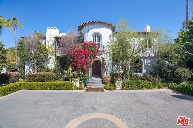 4915 Los Feliz, Los Angeles (City), CA 90027 (#18328438) :: Kristi Roberts Group, Inc.