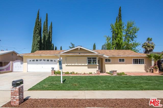 3593 Royal Avenue, Simi Valley, CA 93063 (#18332544) :: Pismo Beach Homes Team
