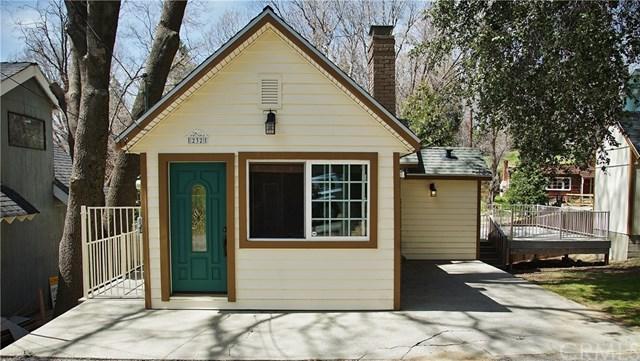 232 Glen Avon Drive, Cedar Glen, CA 92321 (#CV18082788) :: RE/MAX Empire Properties