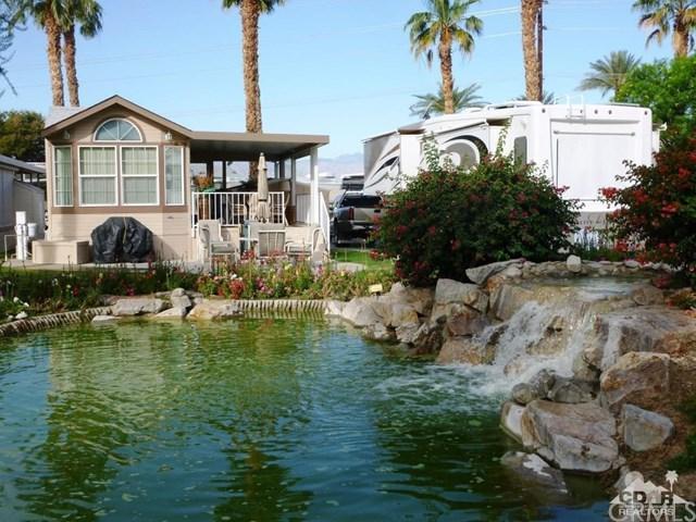 84136 Avenue 44 #507, Indio, CA 92203 (#218011550DA) :: Impact Real Estate