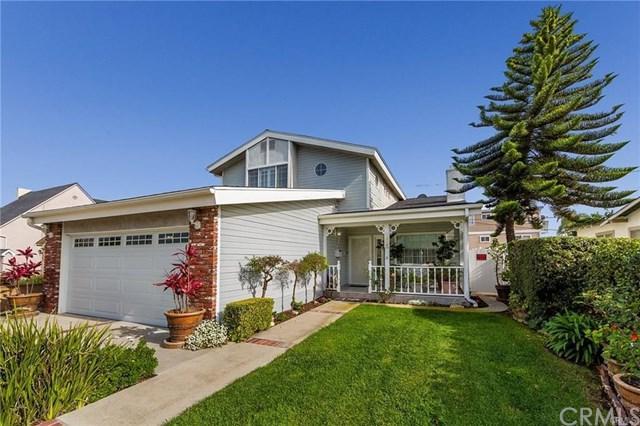 2424 S Alma Street S, San Pedro, CA 90731 (#SB18084671) :: Keller Williams Realty, LA Harbor