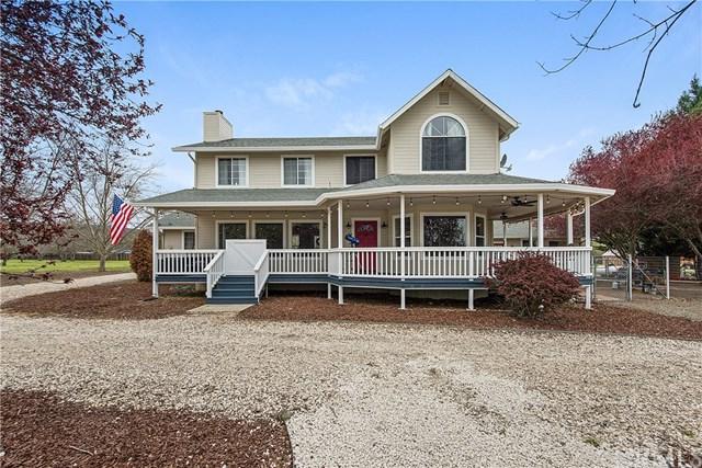 3416 Hendricks Road, Lakeport, CA 95453 (#LC18083933) :: Kristi Roberts Group, Inc.