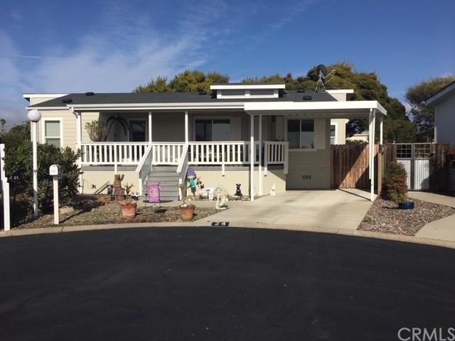 319 N Highway 1 #24, Grover Beach, CA 93433 (#PI18083416) :: Pismo Beach Homes Team